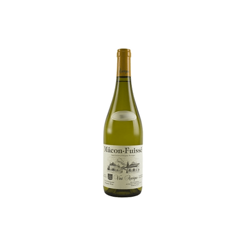 Macon Fuisse -Le Moulin du Pont - Auvigue 2019 - 75 cl