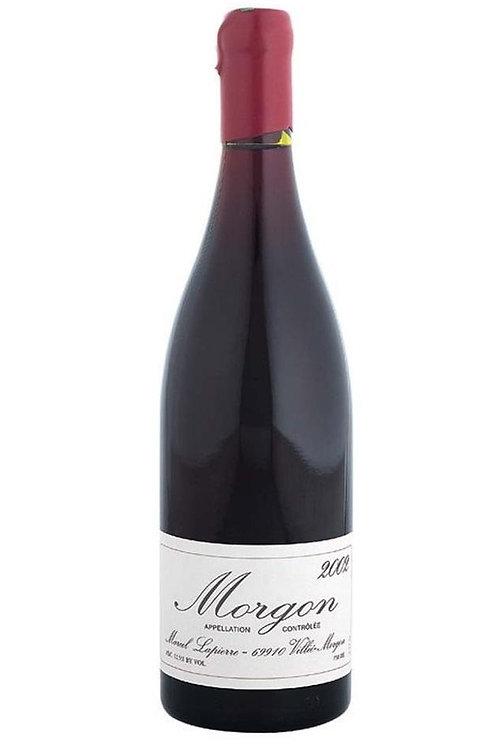 Morgon - Domaine Marcel Lapierre 2016 150 cl