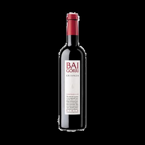 Baigorri Crianza - Rioja Baigorri 2017 - 75 cl