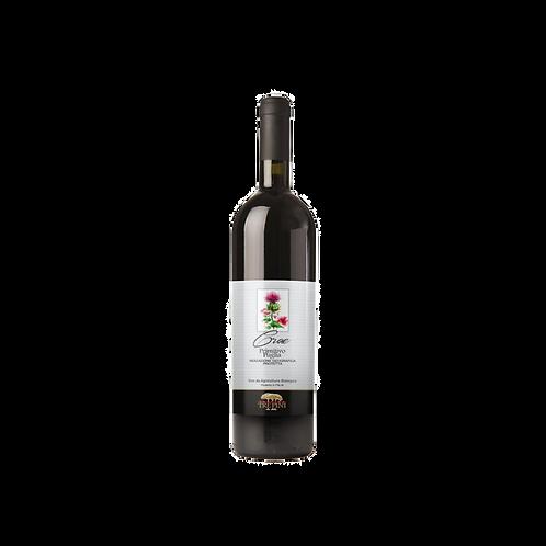 Primitivo 'Crae' igt - Azienda Agricola Tre Pini 2018 - 75 cl