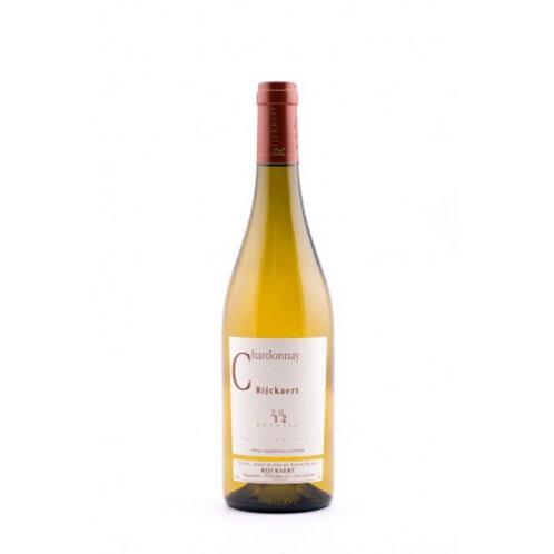 Arbois Chardonnay - Domaine Rijckaert 2018 - 75 cl