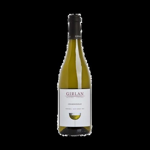 Chardonnay Alto Adige doc - Cantina Girlan 2017 - 75 cl