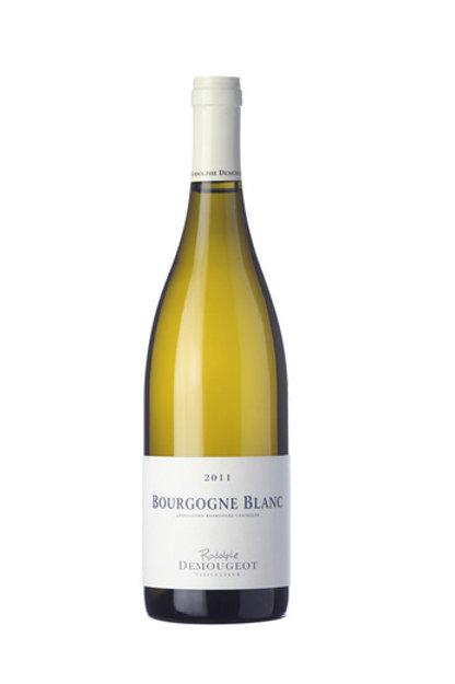 Bourgogne blanc - Rodolphe Demougeot 2017 - 75 cl
