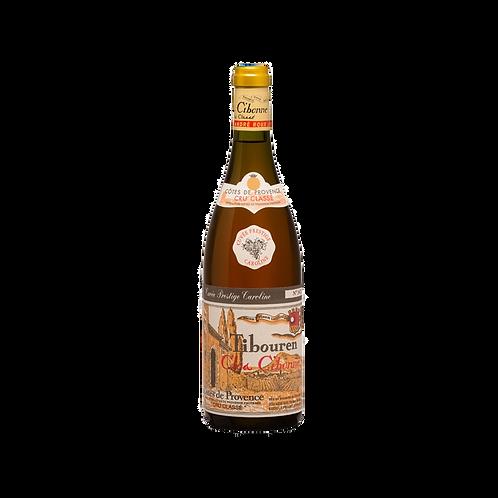 Clos Cibonne rosé 'Caroline' Cru Classé Prove  2018 - 75 cl