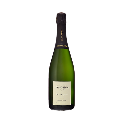 Champagne Loriot Pagel brut 'Carte d'Or' -   75 cl