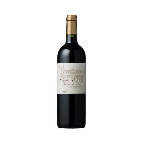 Chateau Villa Bel-Air -  Graves/Pessac Léognan 2012 - 150 cl