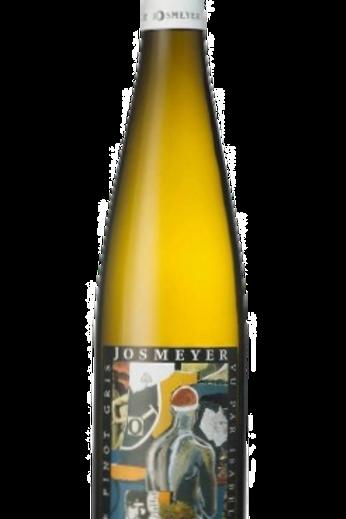 Pinot Gris - Le Fromenteau - Josmeyer 2017 - 37,5 cl