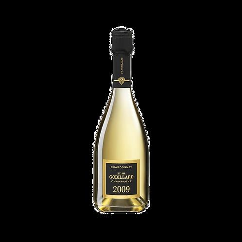 Champagne Gobillard Eloge du chardonnay - brut 2009 - 75 cl