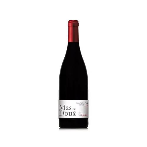 Mas de la Doux rouge 'Regain' La Haute Vallee de l'Orb 2015 - 75 cl