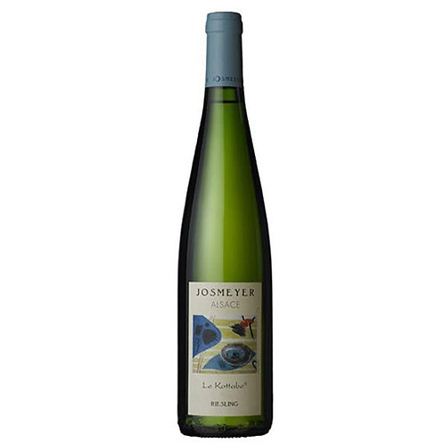 Riesling - Le Kottabe - Josmeyer 2018 - 75 cl