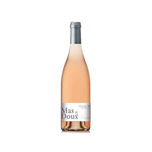 Mas de la Doux rosé - La Haute Vallee de l'Orb IGP 2018 - 150 cl