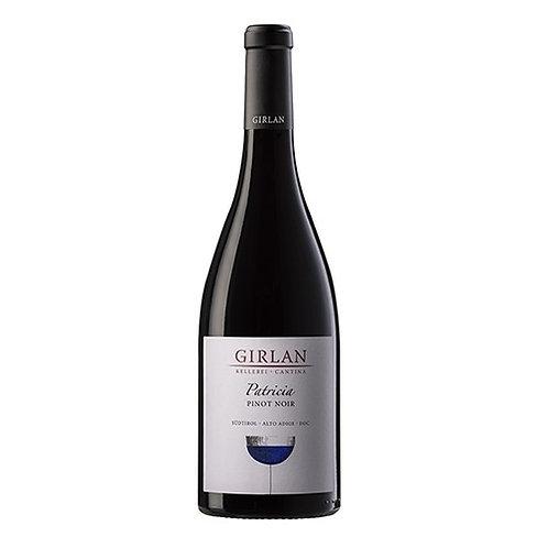 Pinot Nero Patricia Alto Adige doc - Cantina Girlan 2016 - 150 cl