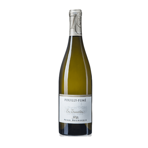 Pouilly Fume 'En Travertin' - Henri Bourgeois 2018 - 75 cl