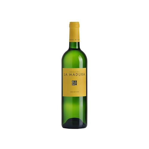 La Madura Grand Vin blanc - Saint Chinian  Saint Chinian 2013 75 cl