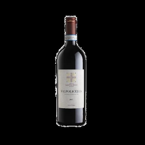 Valpolicella doc - Tenuta Campocroce 2017 - 75 cl