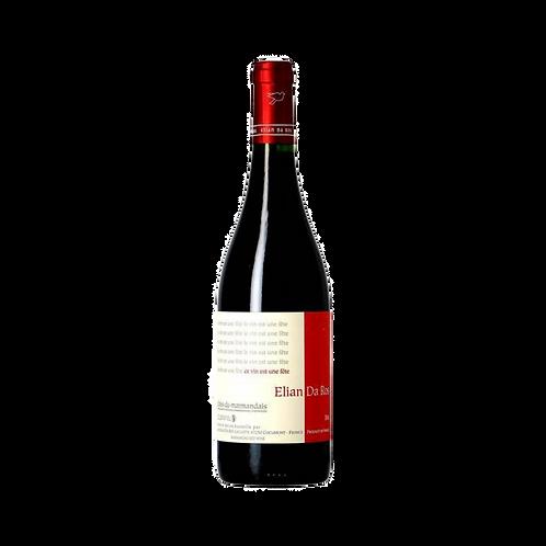 Le Vin est une fete (Cotes du Marmandais) - Elian Daros 2010 75 cl