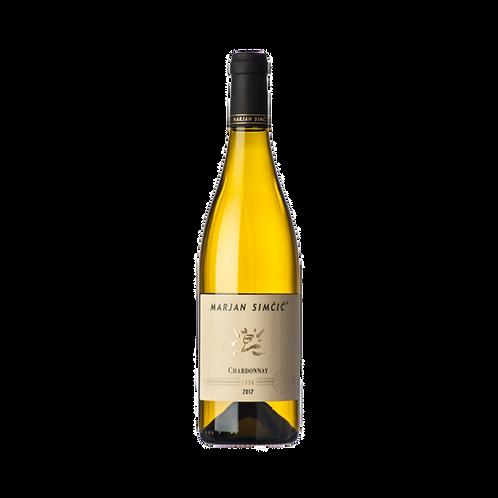 Chardonnay Cru Selection - Marjan Simcic 2018 - 75 cl