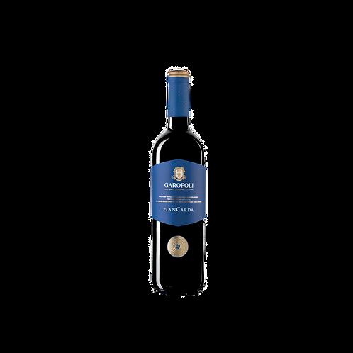 Piancarda Rosso Conero doc - Garofoli 2016 - 150 cl