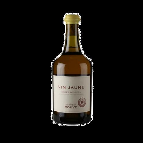 """Vin Jaune """"Florent Rouve"""" - Domaine Rijckaert 2012 - 62 cl"""