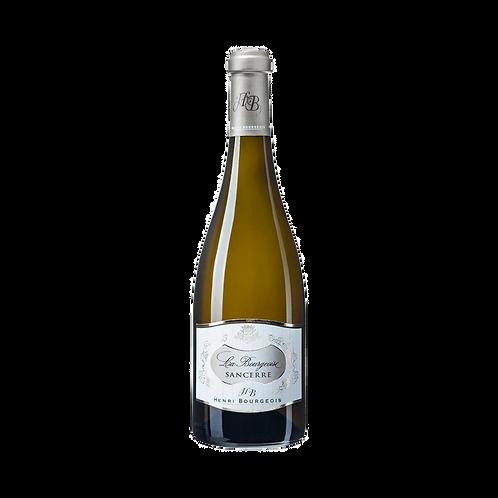 Sancerre La Bourgeoise - Henri Bourgeois 2016 - 75 cl