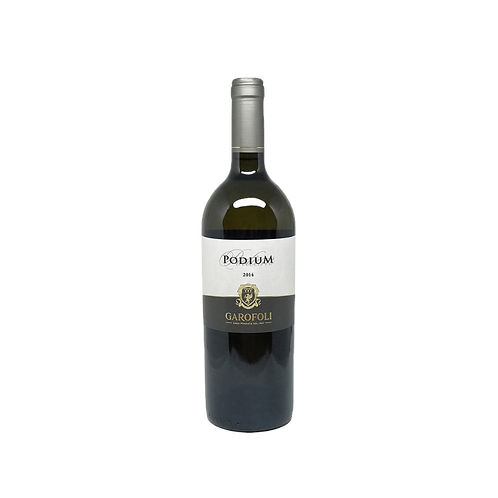 Podium, Verdicchio Superiore doc - Garofoli 2016 75 cl