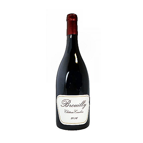 Brouilly - Chateau Cambon 2018 - 75 cl