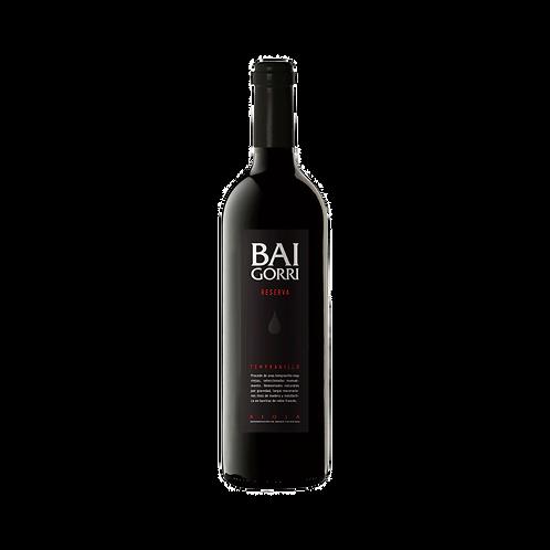 Baigorri Reserva - Rioja  2012 - 75 cl