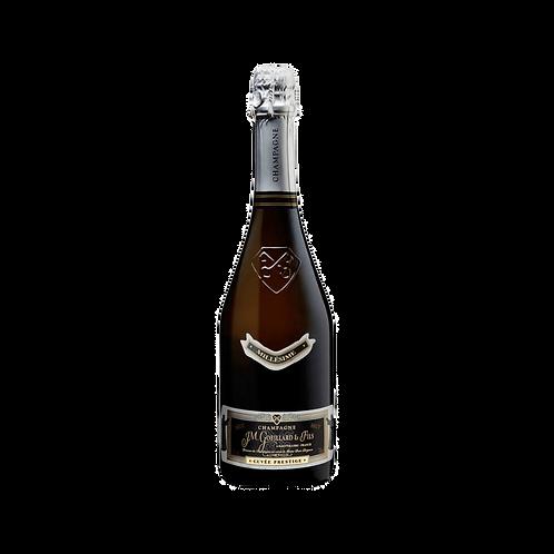 Champagne Gobillard blanc 'Prestige' magnum  2011 - 150 cl