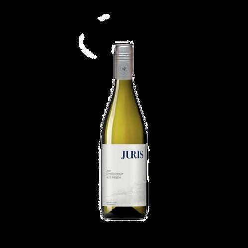 Chardonnay Alte Reben - Weingut Juris 2018 - 75 cl