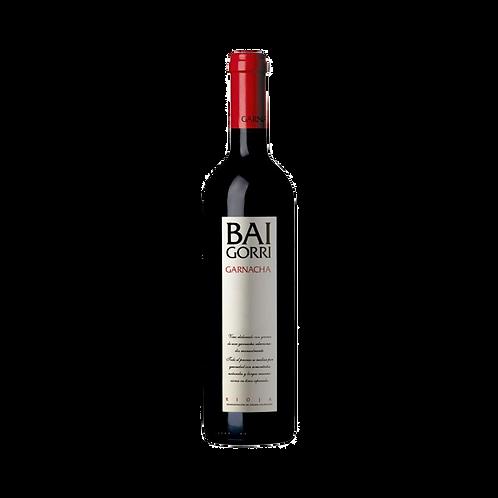 Baigorri Garnacha - Rioja Baigorri 2014 - 75 cl