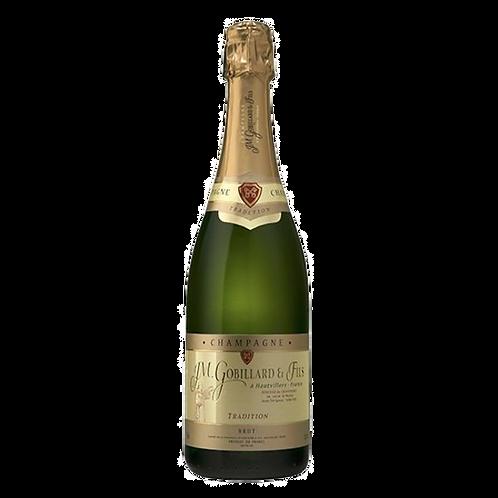 "Champagne Gobillard ""Tradition"" Brut"
