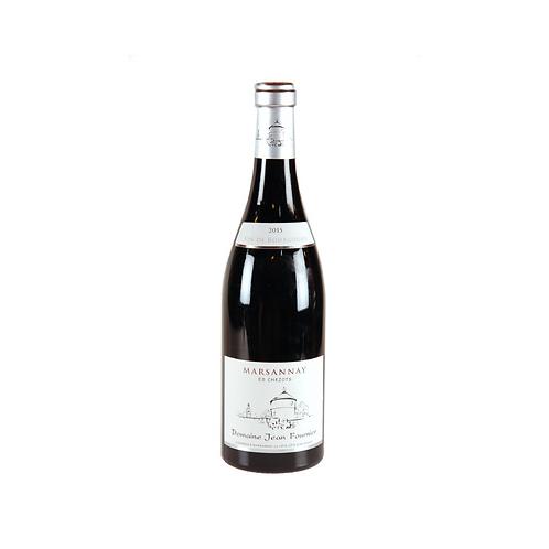 Marsannay rouge - Es Chezots - Jean Fournier 2013 75 cl