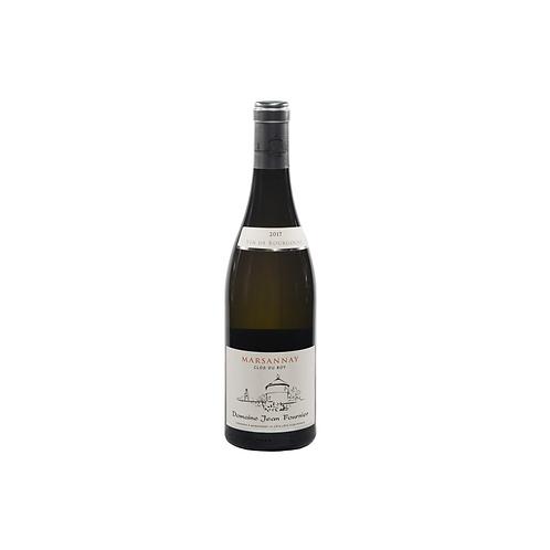 Marsannay blanc 'Clos du Roy' - Jean Fournier 2015 - 75 cl