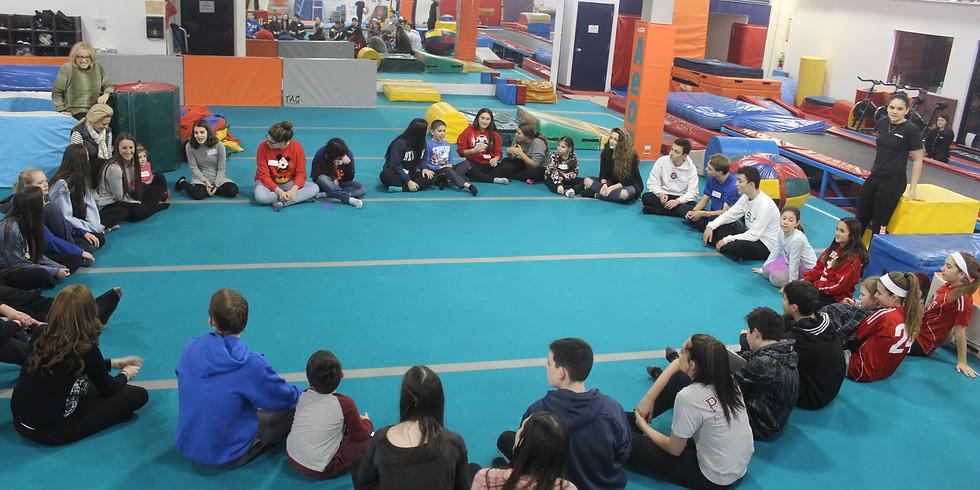 Friendship Circle Sports League