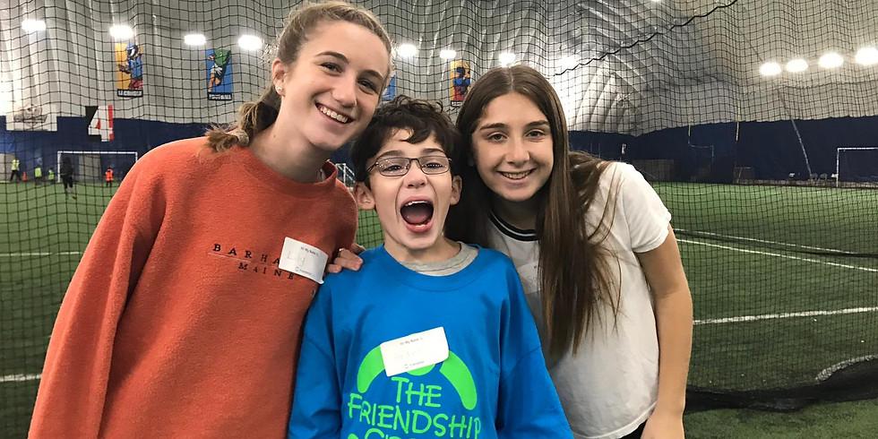 Friendship Circle Kickoff Event!