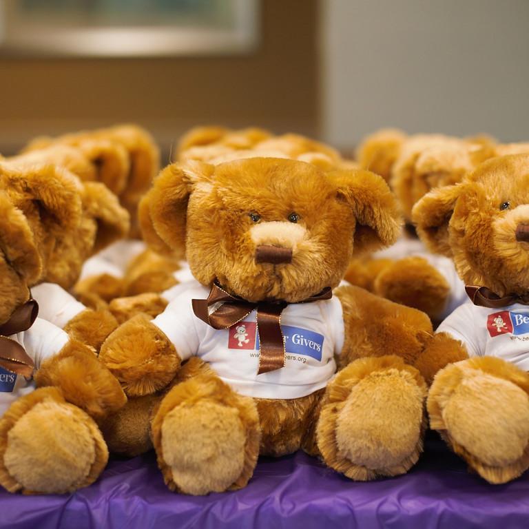 Bear Givers