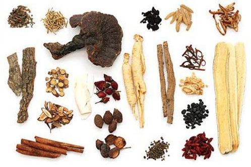Herbal Soup Sachet - Postpartum Tonic