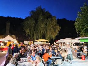 Night Market - Valejoux