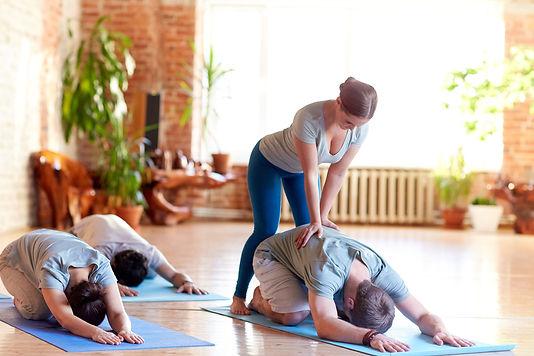 Pilates à domicile