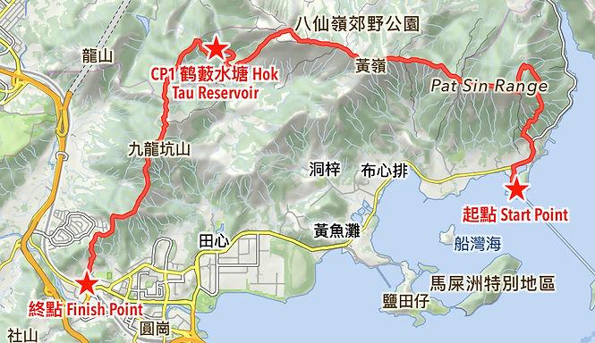 Rebelman Full Route.jpg