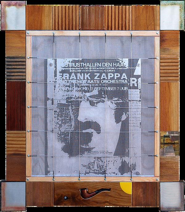 Reflective Zappa  - 2013