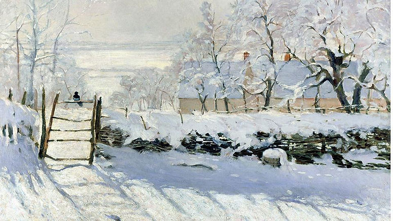 The Magpie by Claude Monet.jpg