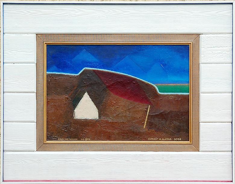 Transfigured Landscape - 2008