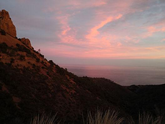 Au Cap Roux - Sunset.jpg