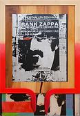 Zappa-ing - 2012