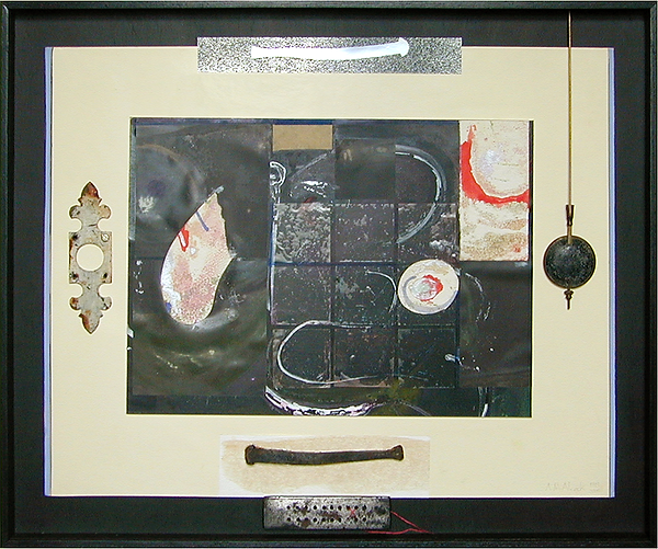 Arrested Time and Movement - 2005