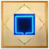 Beyond the Light, Dark Blue  - 2012