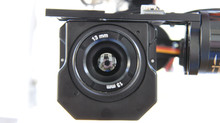 DJI Phantom 2 Flir Tau2 Thermal Camera UAV