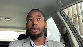 Listen to Jamarr Speaks of Male Stereotypes