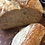 Thumbnail: Warings Sourdough Loaf Unsliced  - 800g ℮